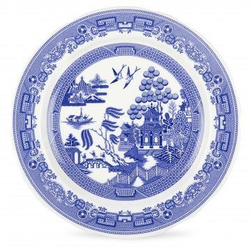 Spode Blue Room Dresser Plate - Willow Spode //.amazon.  sc 1 st  Pinterest & Spode Blue Room Dresser Plate - Willow Spode http://www.amazon.co.uk ...