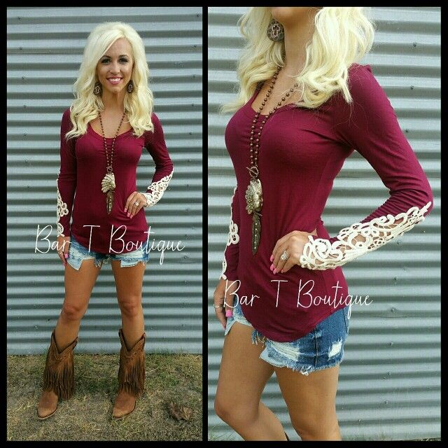 Country Bar Dresses
