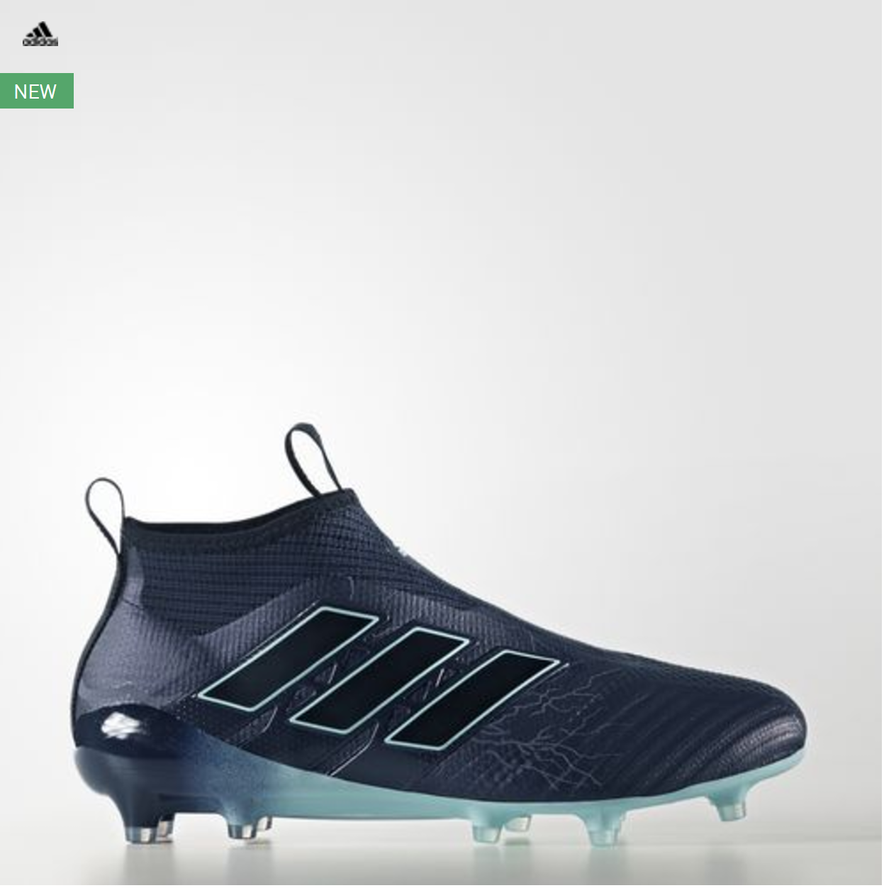 adidas Ace 17+ Purecontrol FG Football Boots