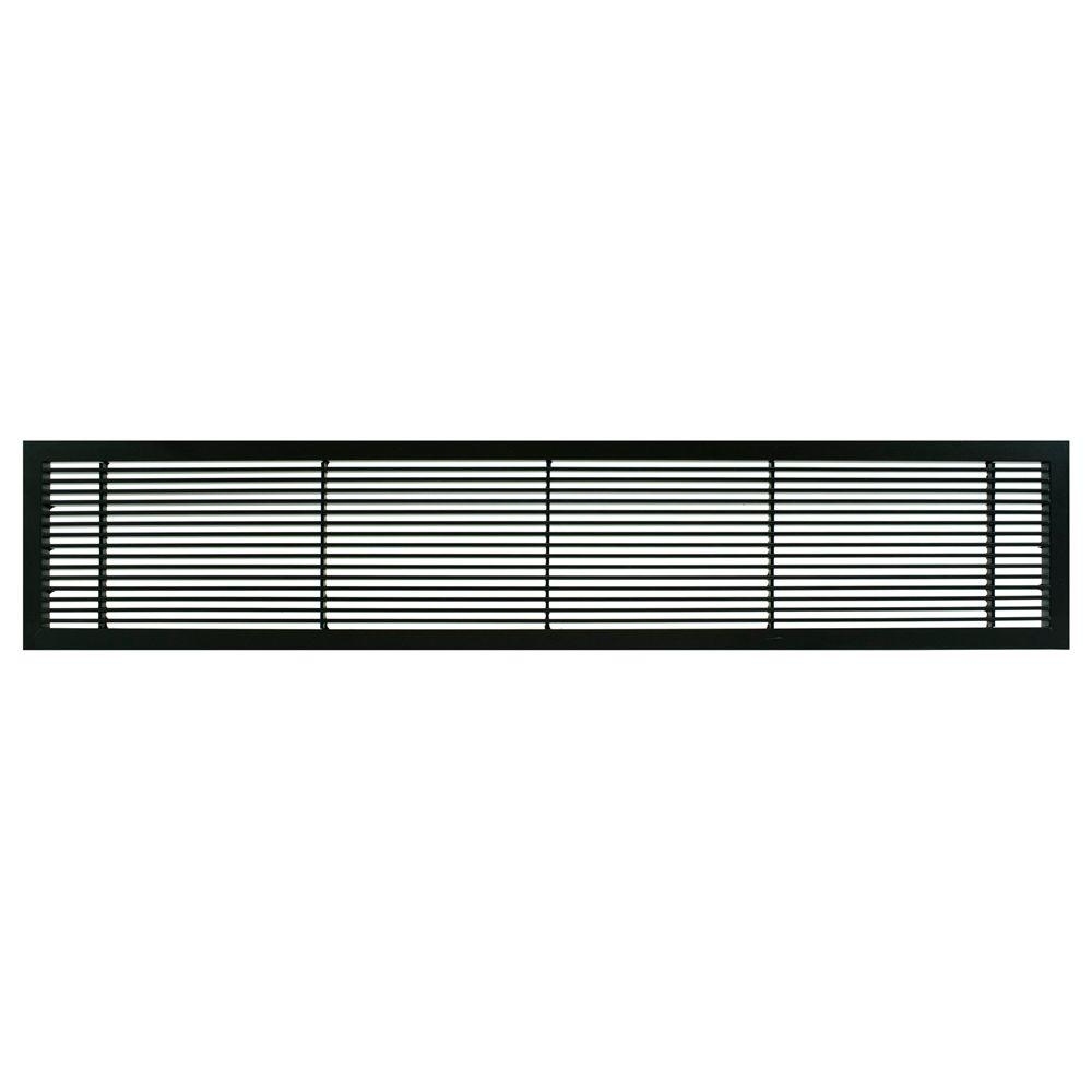 Architectural Grille AG10 Series 2.25 in. x 12 in. Solid