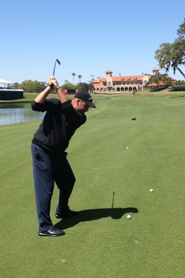 Rocco Mediate Golf Rocco Mediate Sports Golf
