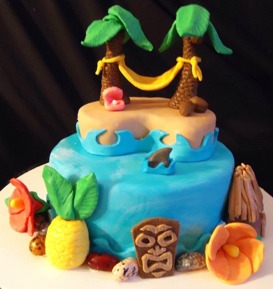 Palm Cake