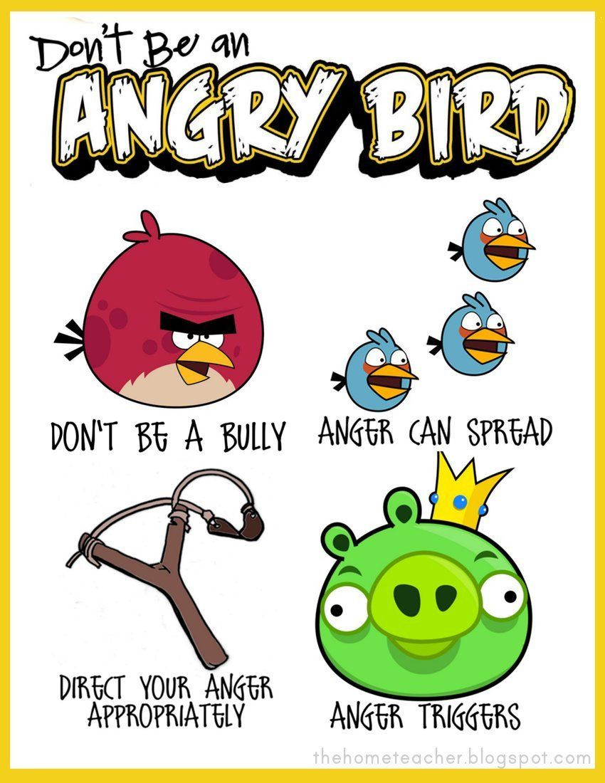 Angry bird coloring pages pdf more don t be an angry bird