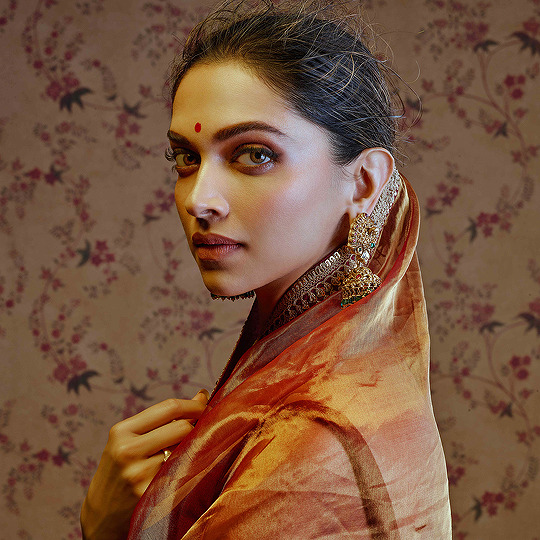 Deepika Padukone | Tumblr (With images) | Bridal jewellery ...