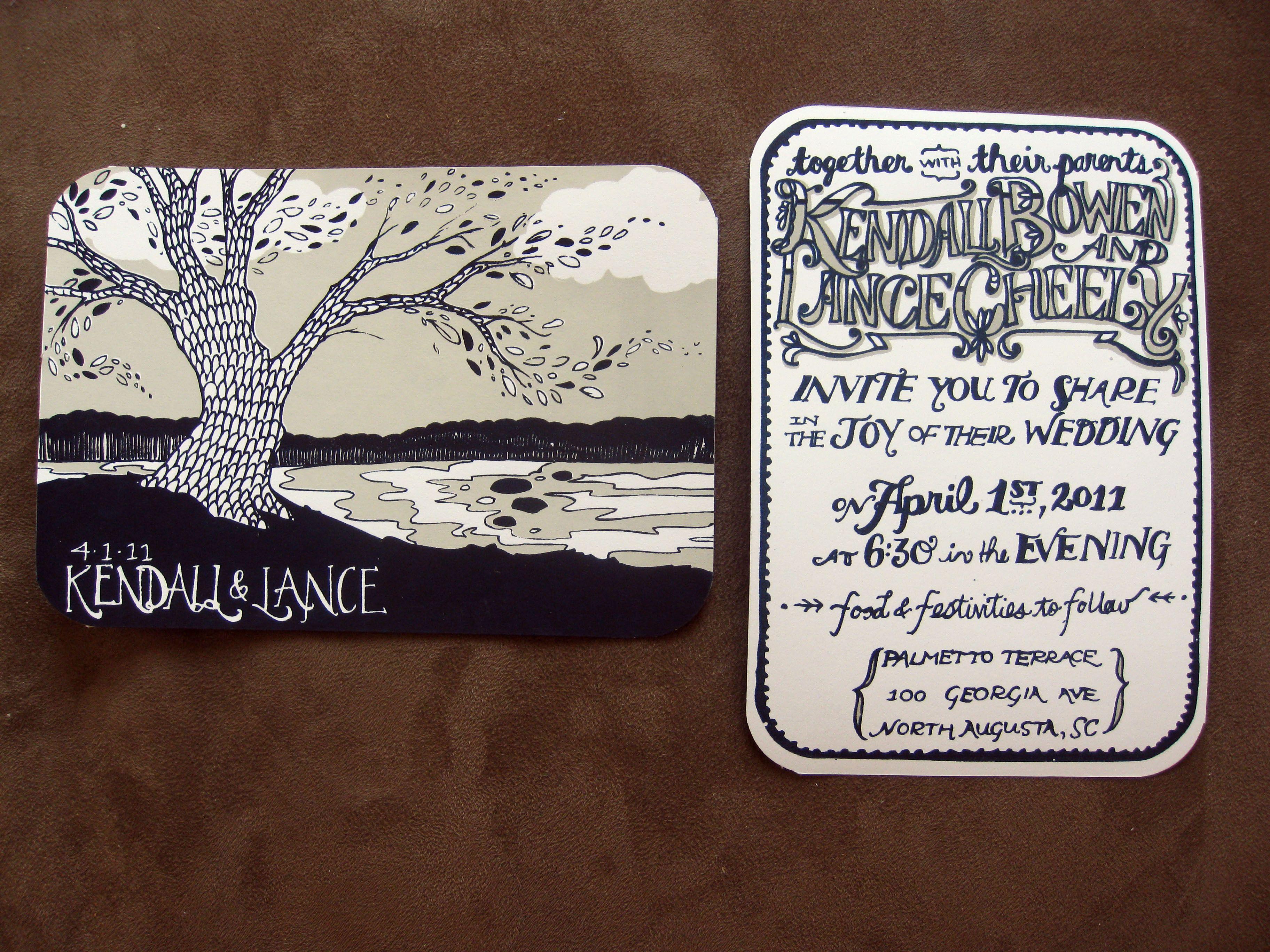 Creative wedding invitation dwadeot6g 36482736 crafty different wedding invitations examples monicamarmolfo Gallery