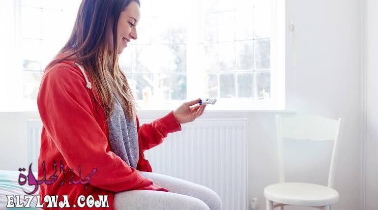 سماع خبر مبروك أنت حامل هو أجمل وأسعد خبر يمكن أن تسمعه السيدة لذلك دائم ا تتساءل بعد كم يوم من تأخر الدورة يظهر الح Red Leather Jacket Leather Jacket Fashion