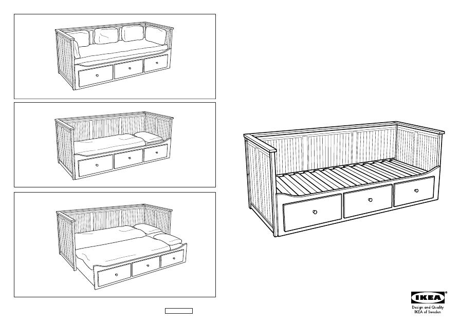 Hemnes Bedbank Ikea.Ikea Hemnes Bedbank Bedbank Hemnes Ikea