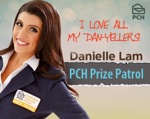 Are You A DAN-YELLER? Comment Below NOW! - PCH Blog
