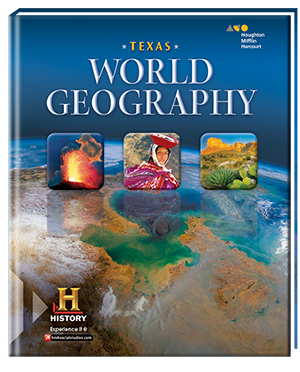 World Geography Textbook 9th Grade Pdf