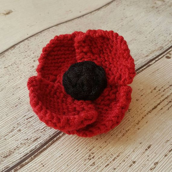 Red poppy brooch red flower pin remembrance day veterans day red poppy brooch red flower pin remembrance day veterans day flower brooch mightylinksfo