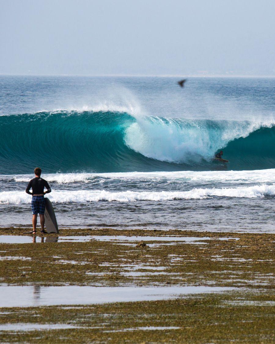 Beocean Krui A Rad Surf Camp In Sumatra That Won T Break The Bank Surf Trip Surfing Surf City