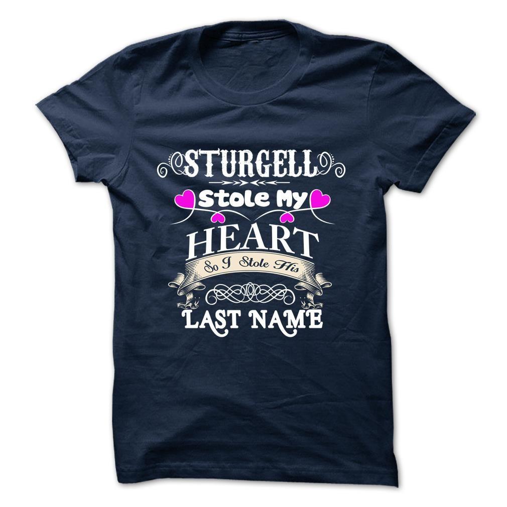 SunFrogShirts nice  STURGELL - Shirts This Month Check more at http://tshirtsock.com/camping/new-last-name-t-shirt-sturgell-shirts-this-month.html