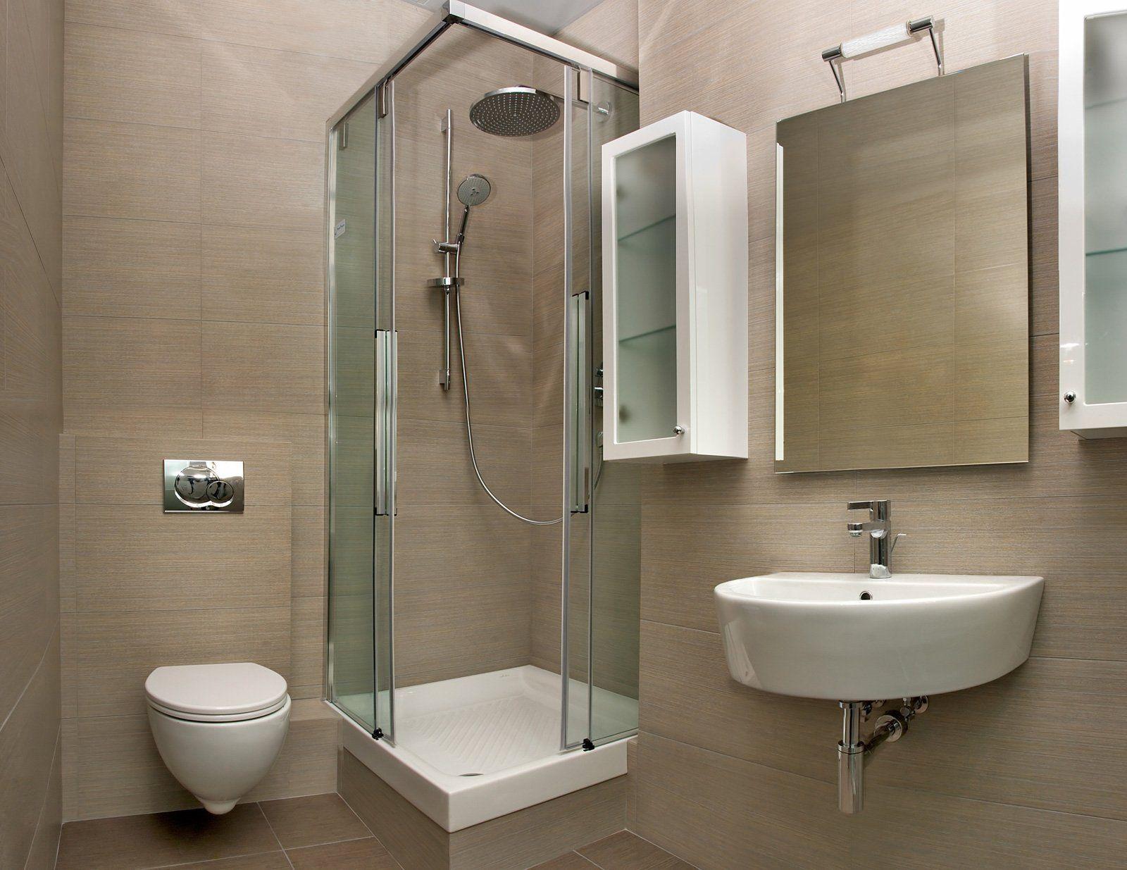 Chic Corner Shower Stalls For Small Space Bathroom Inspiring