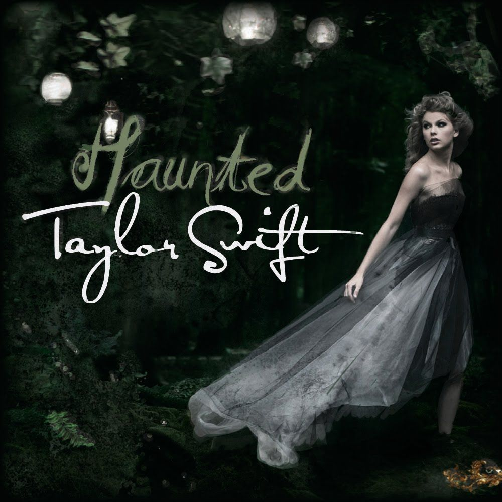 Can't go back no I'm haunted | RoleTAYmodel <13 | Taylor swift