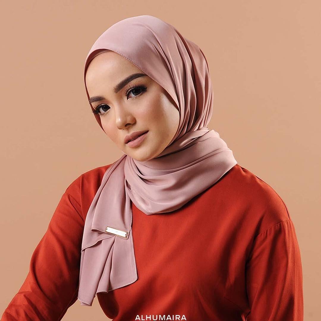 Kombinasi Warna Baju Dan Tudung
