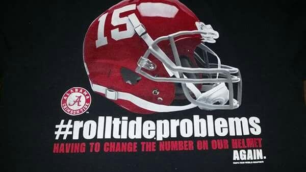 Roll Tide Alabama Football