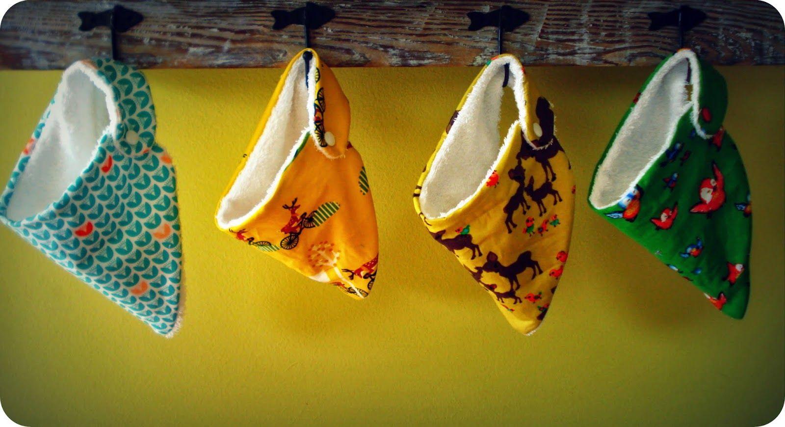 Broterhammen met gele confituur: Laat die tandjes maar komen...