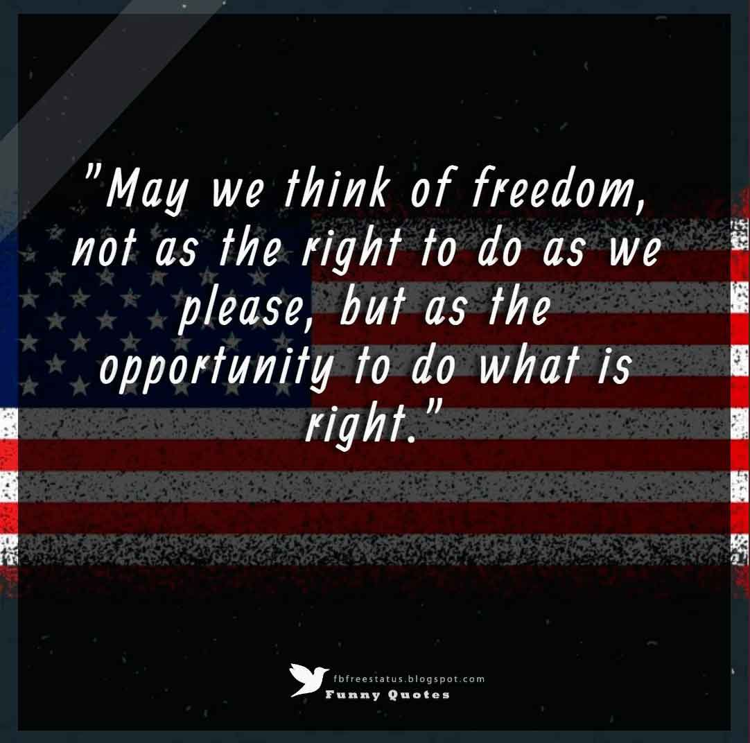Independence Day Quotes Independence Day Quotes And Sayings Images  Pinterest