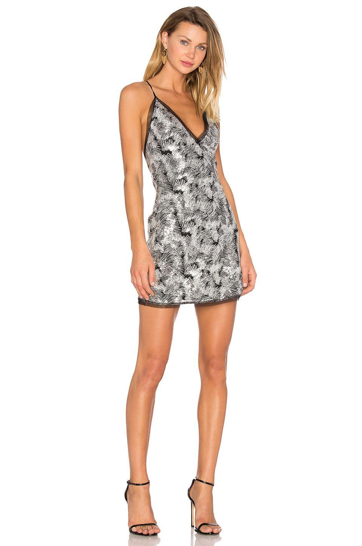d8542d9ca995 NBD Sloan Dress in Silver Sequin. NBD Sloan Dress in Silver Sequin Low Cut  Dresses, Sexy Dresses, Women's Fashion Dresses