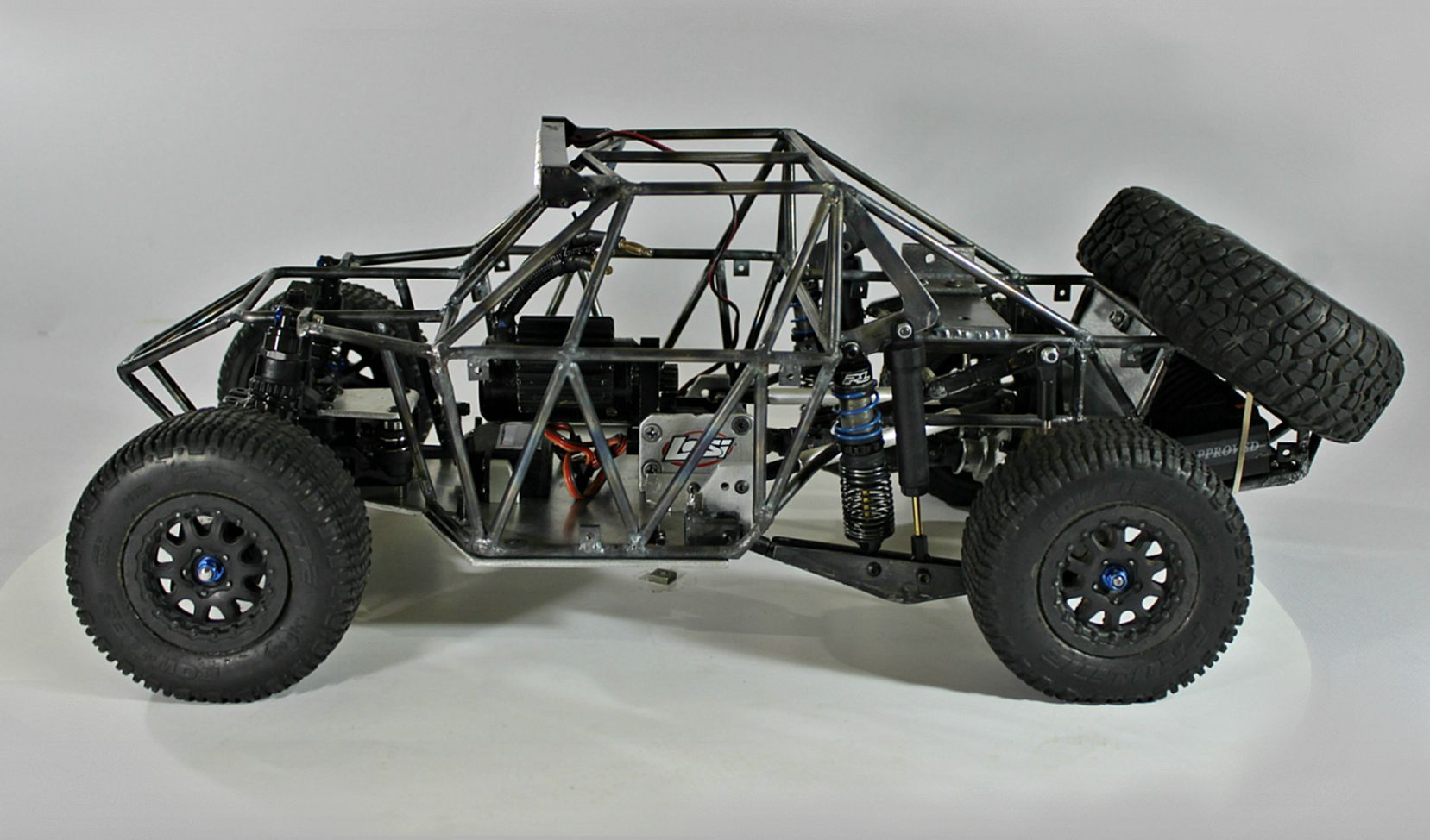 Rally truck suspension google search trucks for Bj custom designs