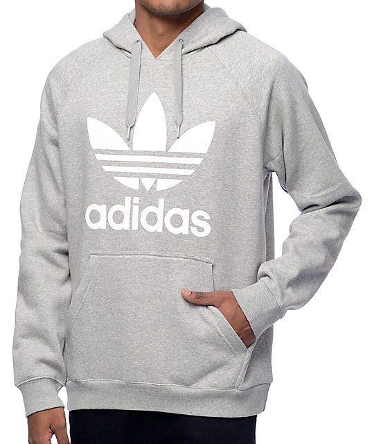 adidas hoodie original