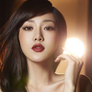 Kbeauty Korean Koreanmakeup Makeup Makeuplooks Redlips We