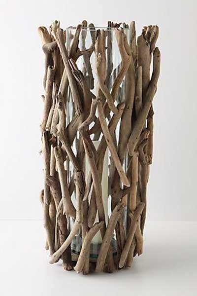 30 Ideas Driftwood Para Decorar Tu Hogar Con Madera De Playa