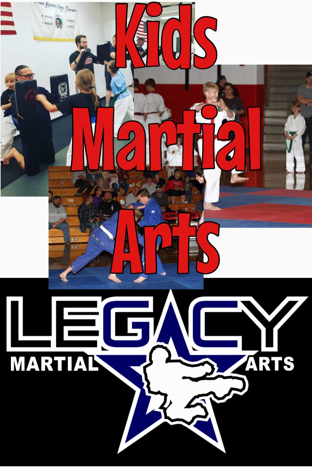 Kids martial arts classes can be extremely crucial in
