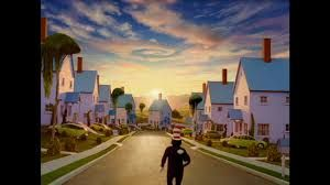 Image result for cat in the hat movie