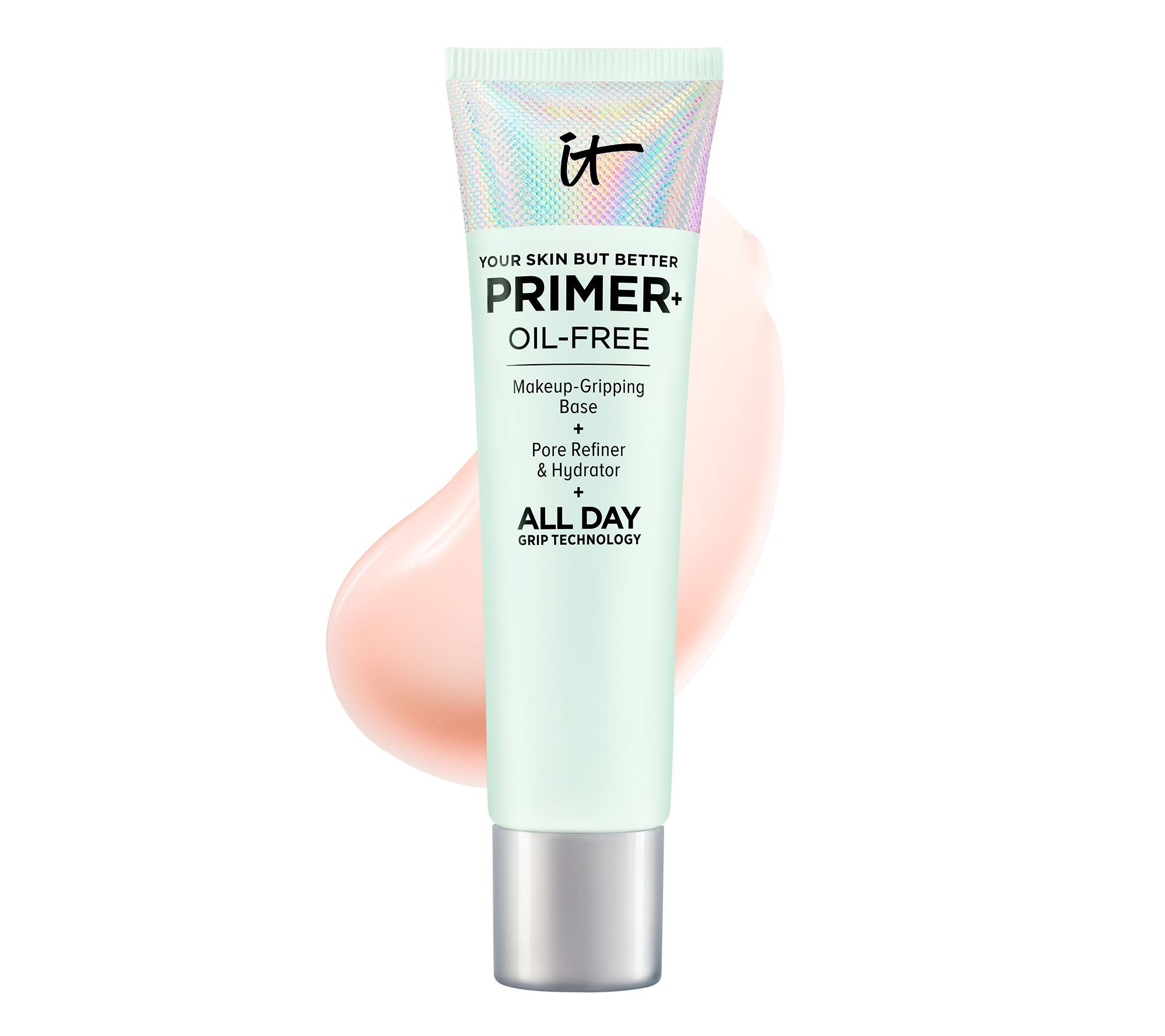 IT Cosmetics Your Skin But Better Primer Plus — in