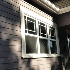 Window Style Dream Home Pinterest Exterior Craftsman And - Exterior-window-styles