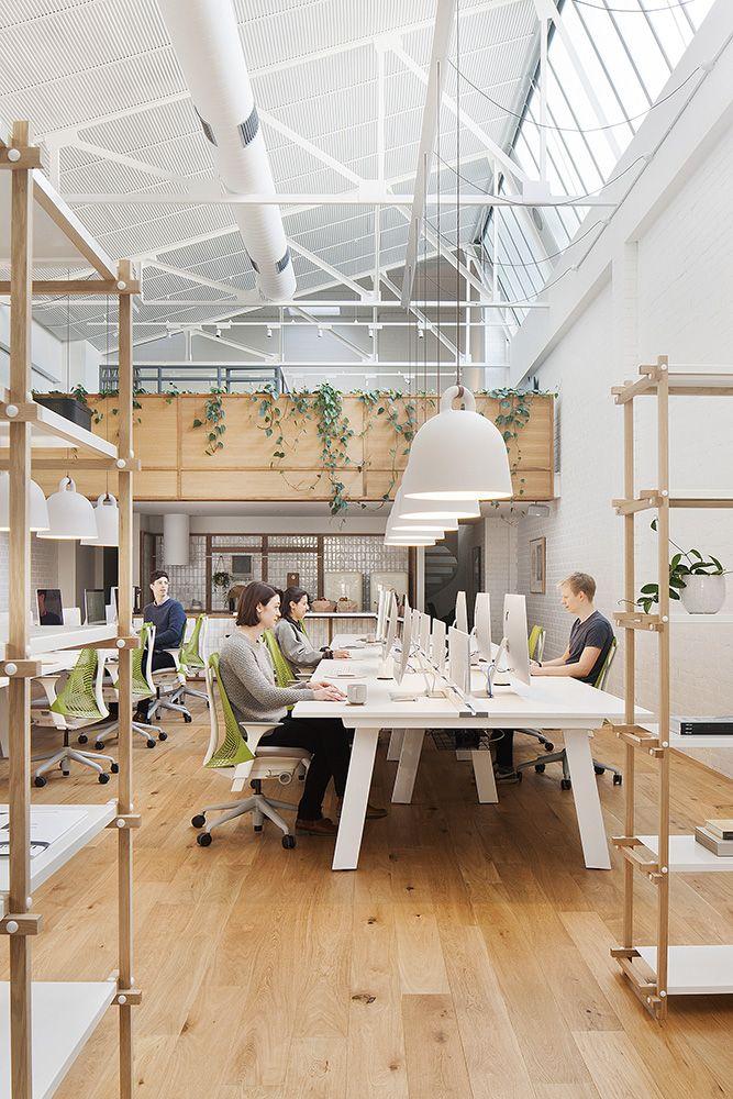 Idea Shortlist Evolution 7 Modern Office Space Design Modern Office Space Office Space Design