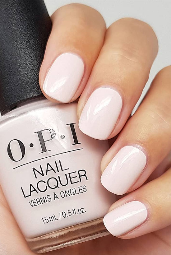 33 Best OPI Nail Polish Colors Perfect for Every Season