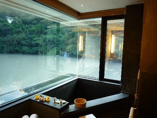 Volando Spa Resort,烏來,台灣