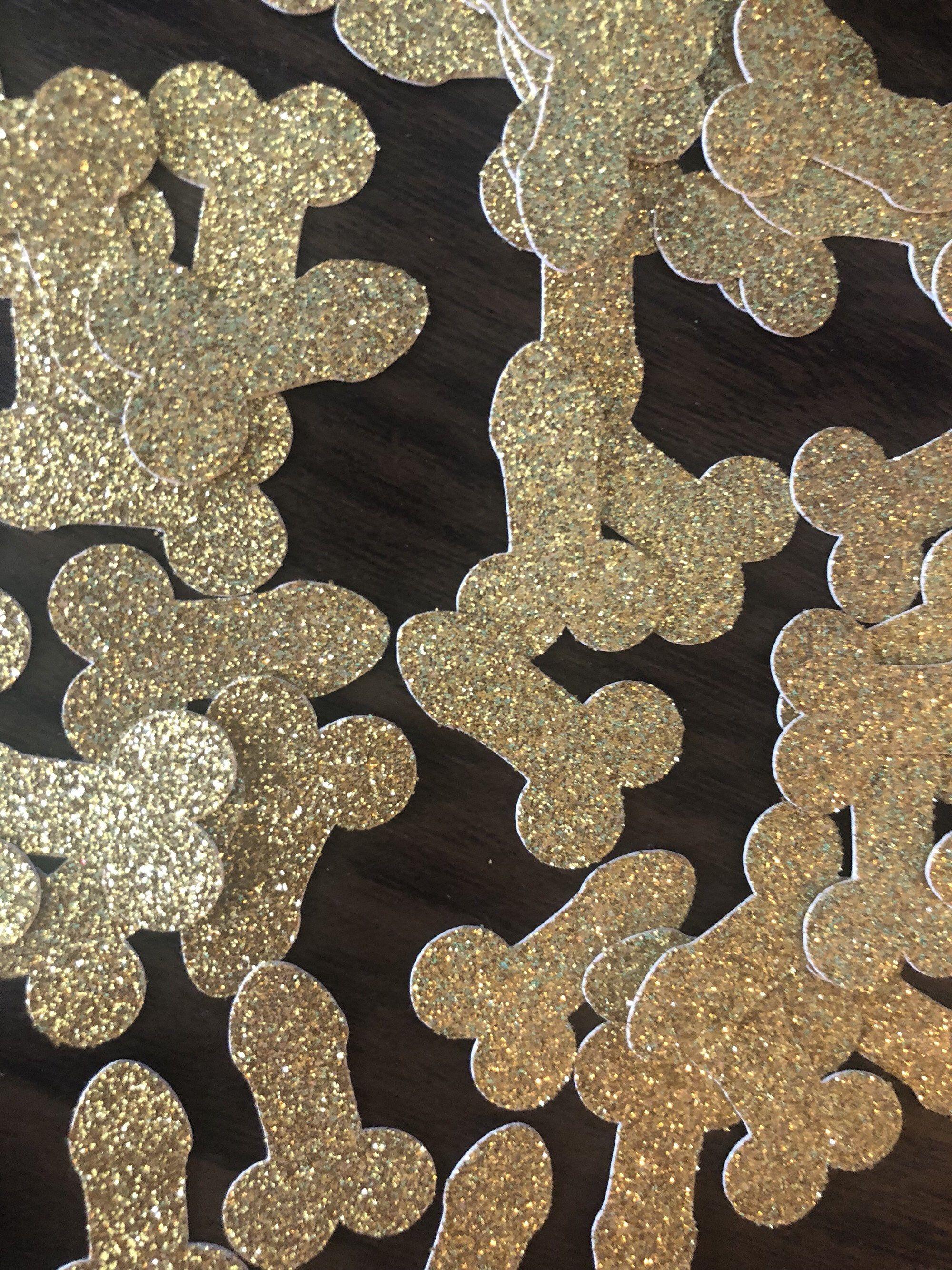 Pin By Vane On Www Etsy Com Shop Littlemissaubrey22 Confetti