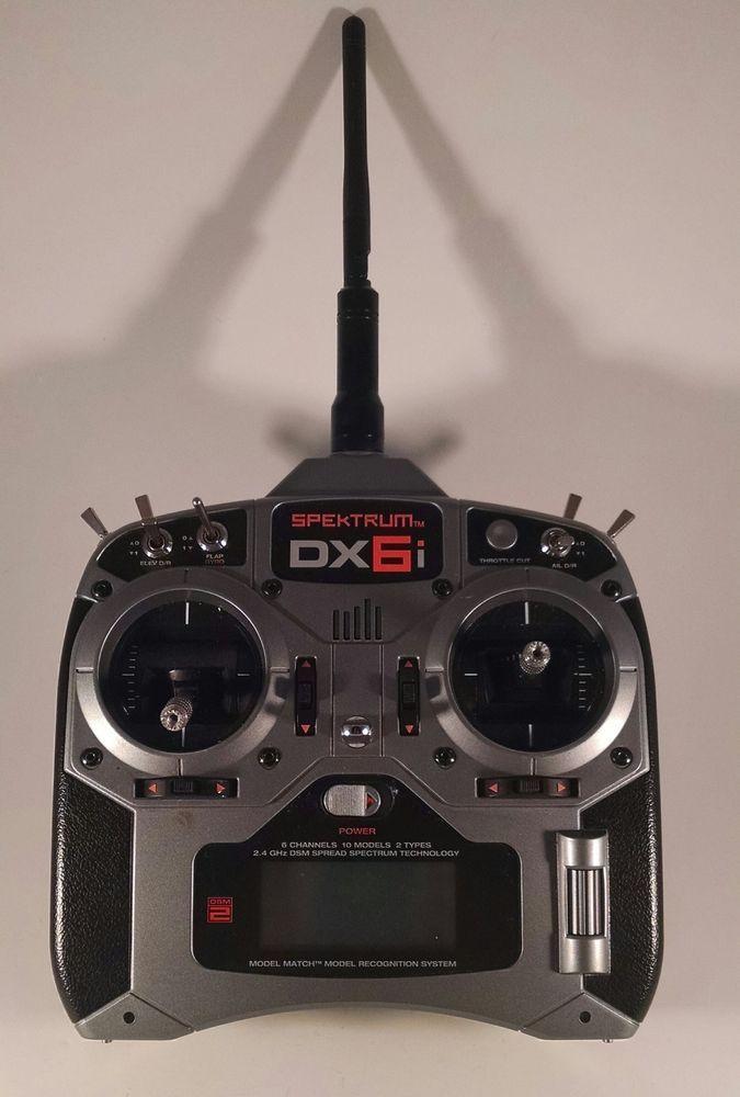 DX6I USB TREIBER HERUNTERLADEN