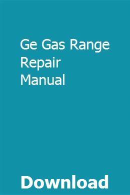 Ge Jgp3530 Repair Service Manual User EBook @ 487.chiyochan.net