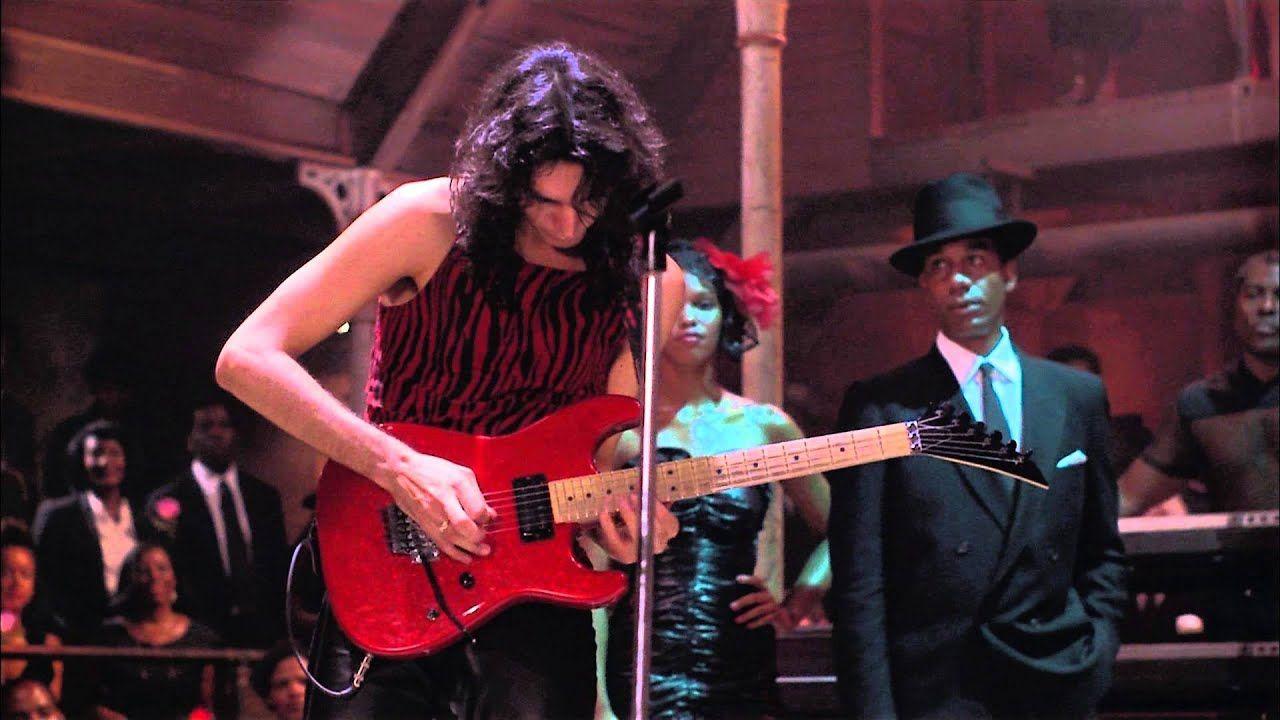 Steve Vai Crossroads Guitar Duel Hd Steve Vai Guitar Bass Guitar Chords