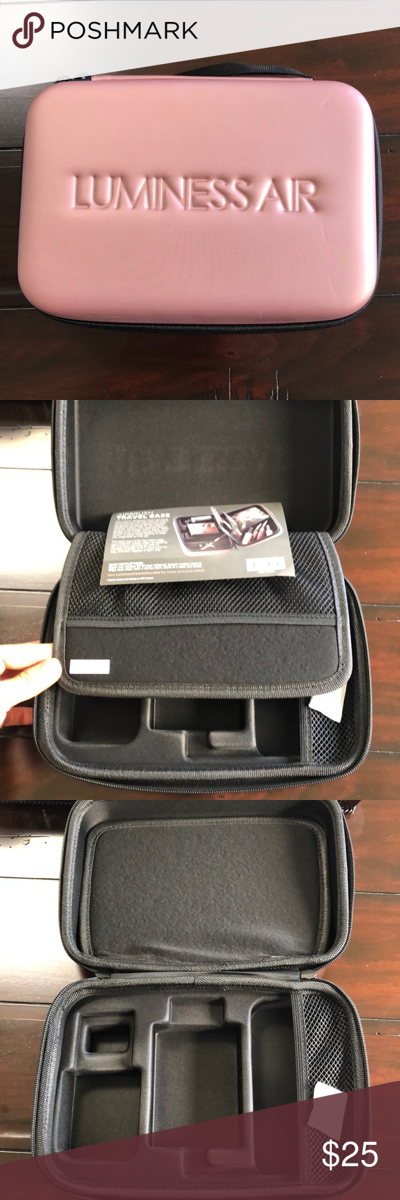 Airbrush Travel Case for Legend System Travel case