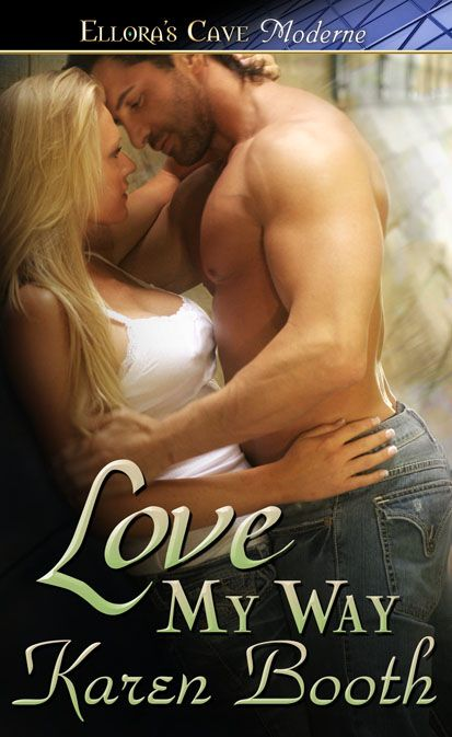 Love My Way Was A Sweet Steamy Novella With A Whole Lot Of Spiciness Mixed In Throughout I Have Yet To Read A Book That Had A Good Phone Sex Scene