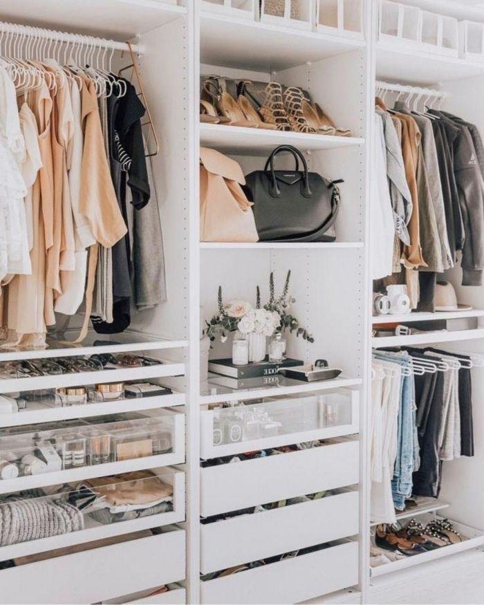 1001 Ideen für Ankleidezimmer Möbel, die Ihre Wohnung ...