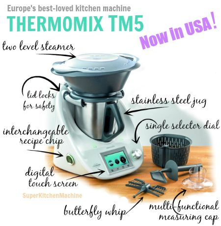 thermomix usa where and how to buy cooking food ideas pinterest thermomix cool kitchen. Black Bedroom Furniture Sets. Home Design Ideas