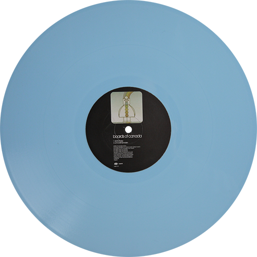 Boards Of Canada In A Beautiful Place Out In The Country Boards Of Canada Beautiful Places Blue Vinyl