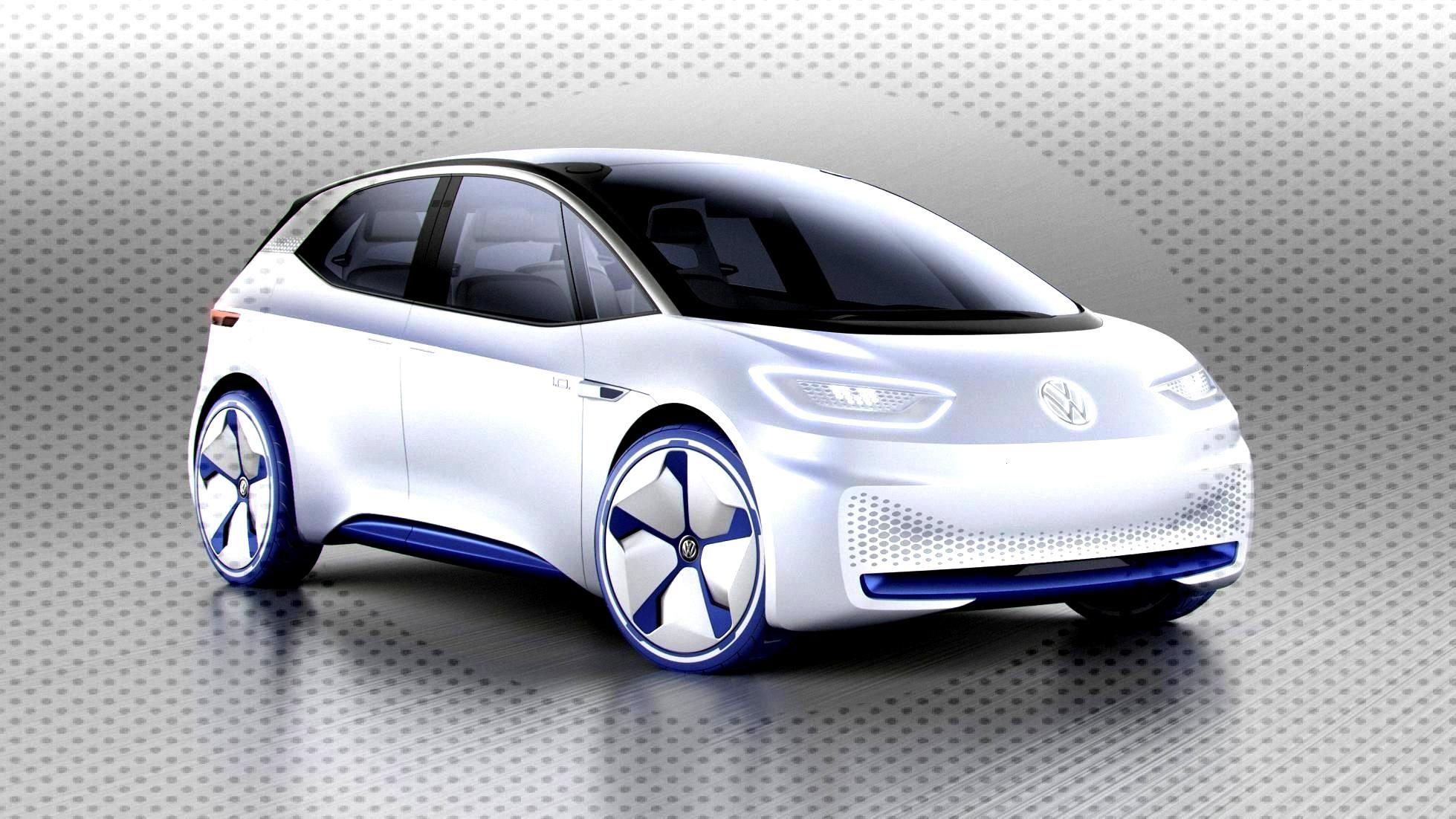 Elektrische Elektroauto Volkswagen Autos Dies Fur 2020 Ist Das Von Dies Ist Das Elektroauto Von Vol In 2020 Vw Electric Car Electric Car Concept Electric Car