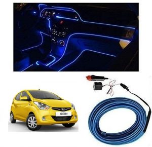 Chevrolet Uva Car All Accessories List 2019 Car Car Interior Hyundai