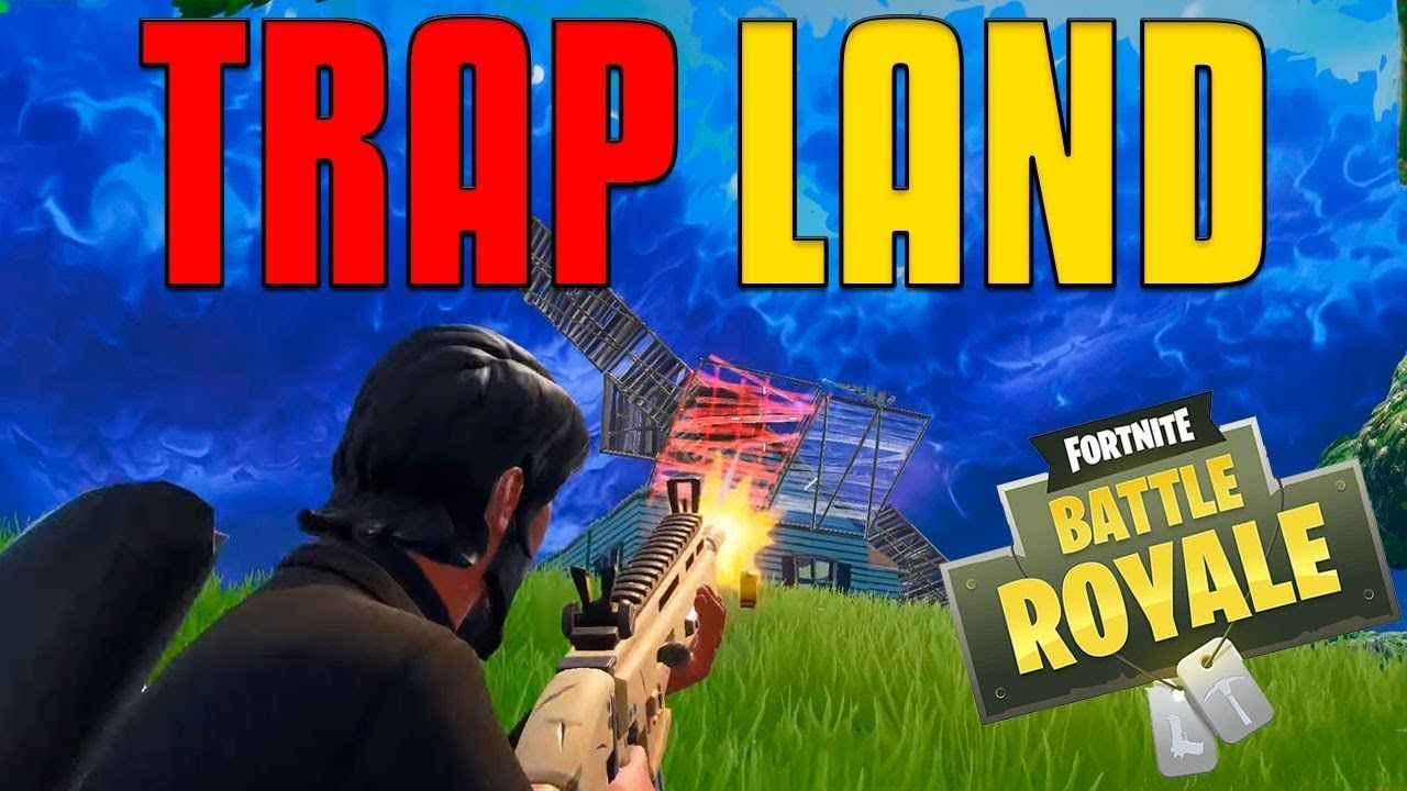 How To Win Every 1v1 In Fortnite Battle Royale Trap Land Fortnite Battle Royale Fortnite Battle Royale Fortnite Battle Comic Book Cover