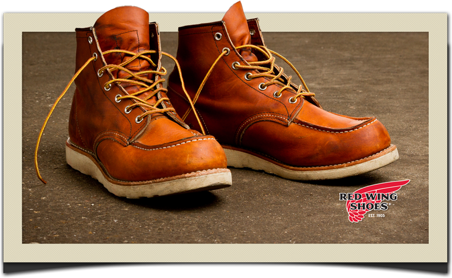 1000  images about Red Wing Boots on Pinterest | Copper, Cereal ...