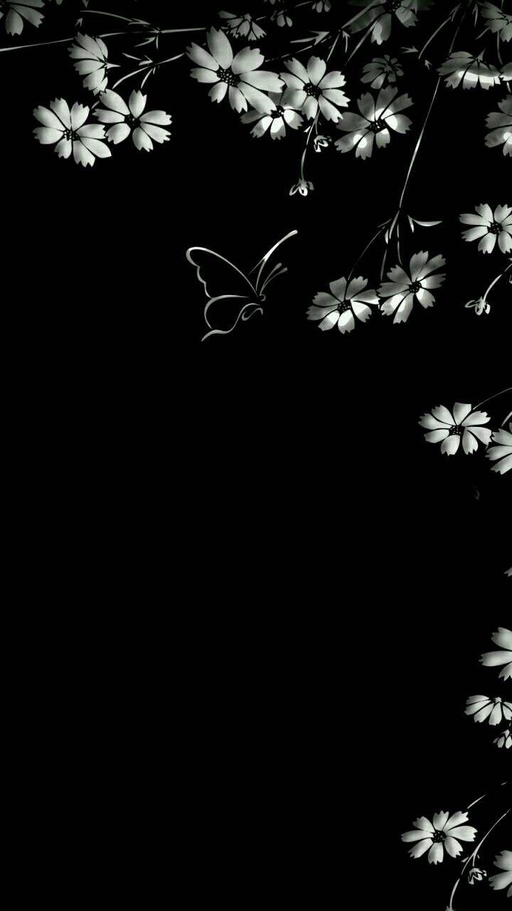 Simple Wallpaper Home Screen Black And White - 8d35573e66775a28b7927eb83e8f9ea7  Pic_757279.jpg