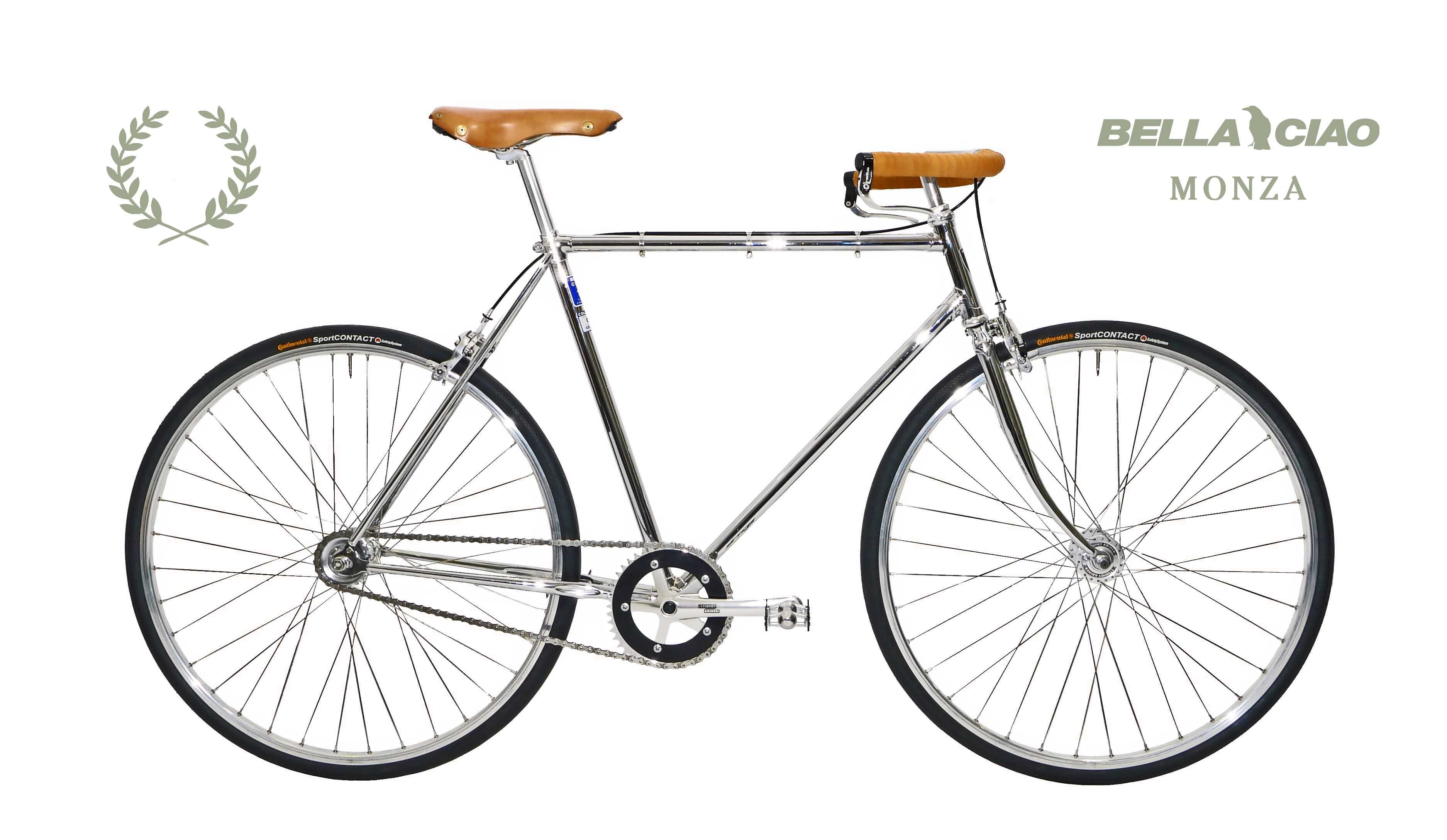 Beautiful Italian Made Berlin Styled Bikes Fahrrad