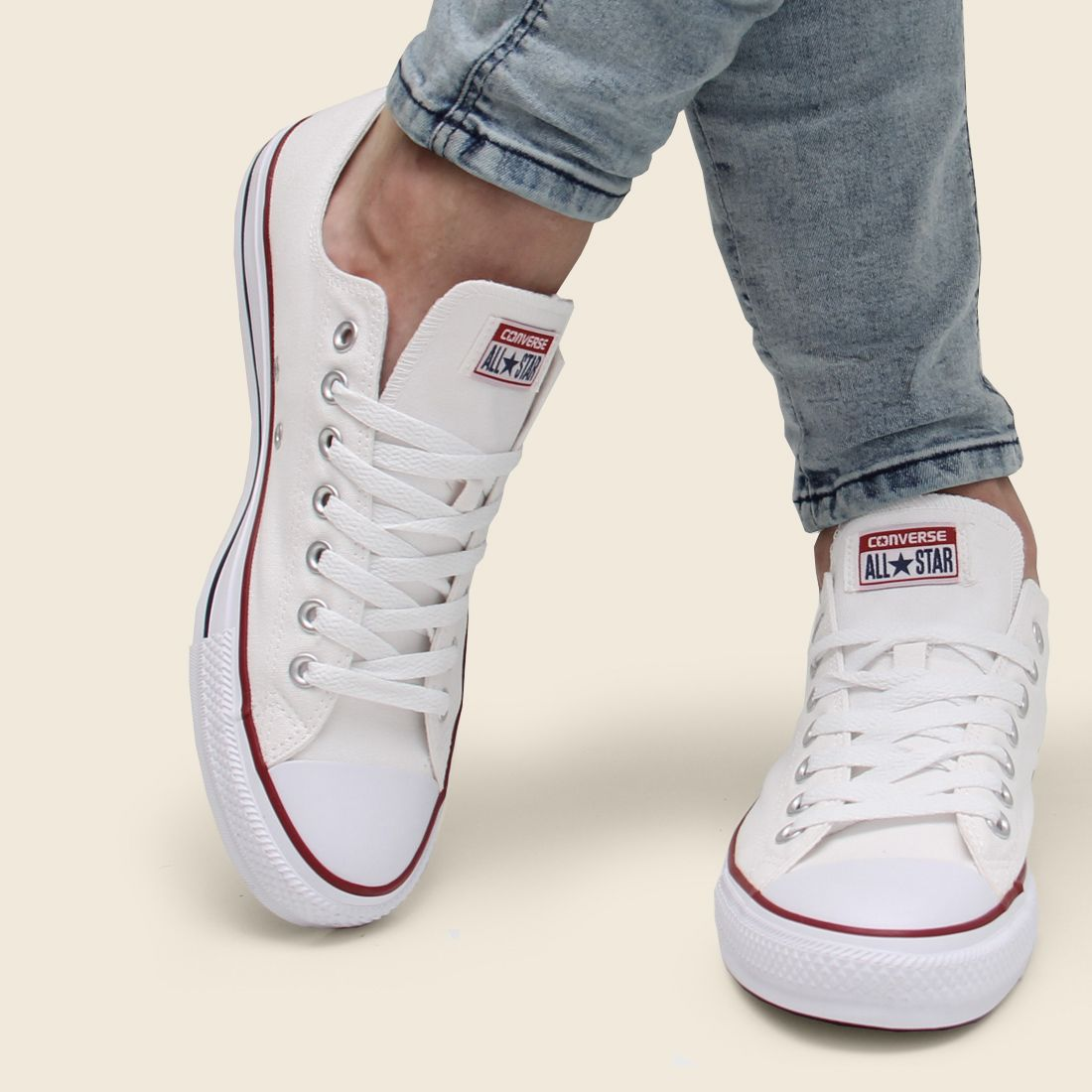 Converse chuck taylor all star in 2020 | Converse, Sneakers